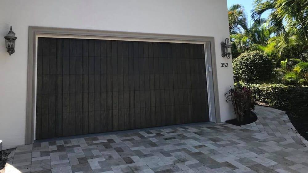 driveway paver sealing